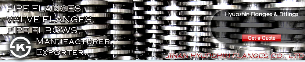Jinan Hyupshin Flanges Co., Ltd, Flanges Manufacturer, Exporter, Machining, Producing, Products, Workshop, Office Building, Pictures
